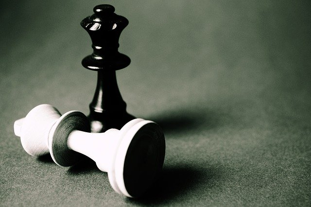how to checkmate in 4 moves