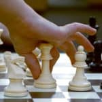What Does The Touch-Move Rule Say In Chess? Don't Make These Mistakes!