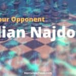 How To Play The Sicilian Najdorf for Black