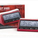 DGT 3000 Chess Clock Review