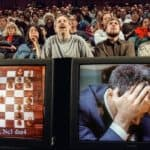 Garry Kasparov Vs Deep Blue: Chess Most Controversial Face-off