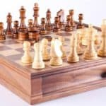 10 Best Chess Sets With Storage Cabinets