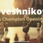 Sicilian Defense: Sveshnikov Variation