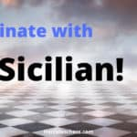 C3 Sicilian Chess Opening
