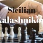 Sicilian Kalashnikov Chess Opening