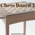Top 8 Best Chess Board Tables In 2021