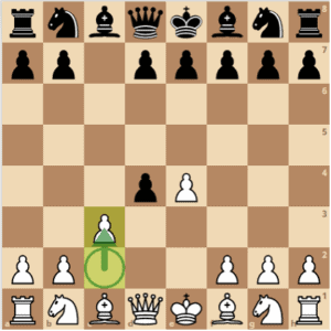 morra gambit chess opening