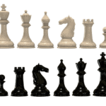Chess Piece Numerical Values: How Many Points Is Each Chess Piece Worth?