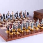 Top 10 Best Themed Chess Sets In 2021