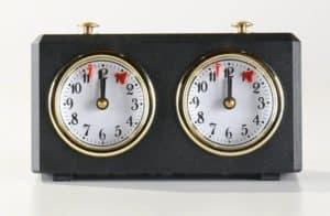 club chess clock