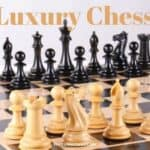 Top 10 Best Luxury Wooden Chess Sets In 2021