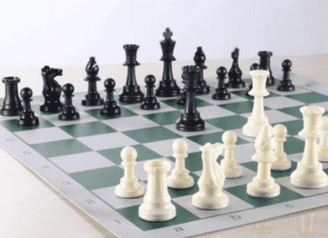 best plastic chess sets