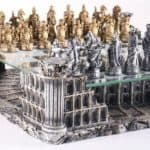 7 Best Roman Chess Sets In 2021