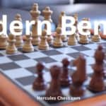 How To Play The Modern Benoni Defense: A Hypermodern Chess Opening