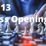 Top 13 Best Chess Openings For Beginners: White & Black