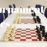 7 Chess Tournament Rules Every Player Should Know