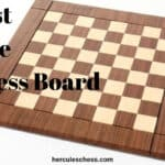 Best Size Chess Board: Official Dimensions