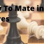 How To Win At Chess In Two Moves? Fool's Mate In Action