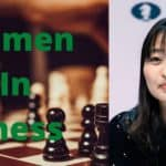 Why Is Chess Separated By Gender? Raising the Bar For Women In Chess