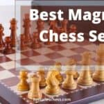 Top 10 Best Magnetic Chess Sets In 2021