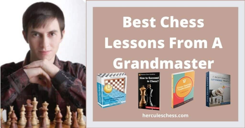 chess lessons from a grandmaster