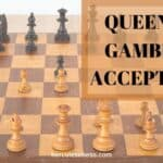 Queen's Gambit Accepted Chess Opening: For Starters