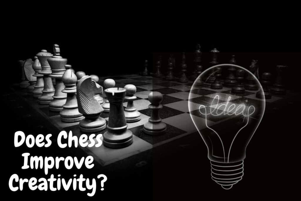 does chess improve creativity