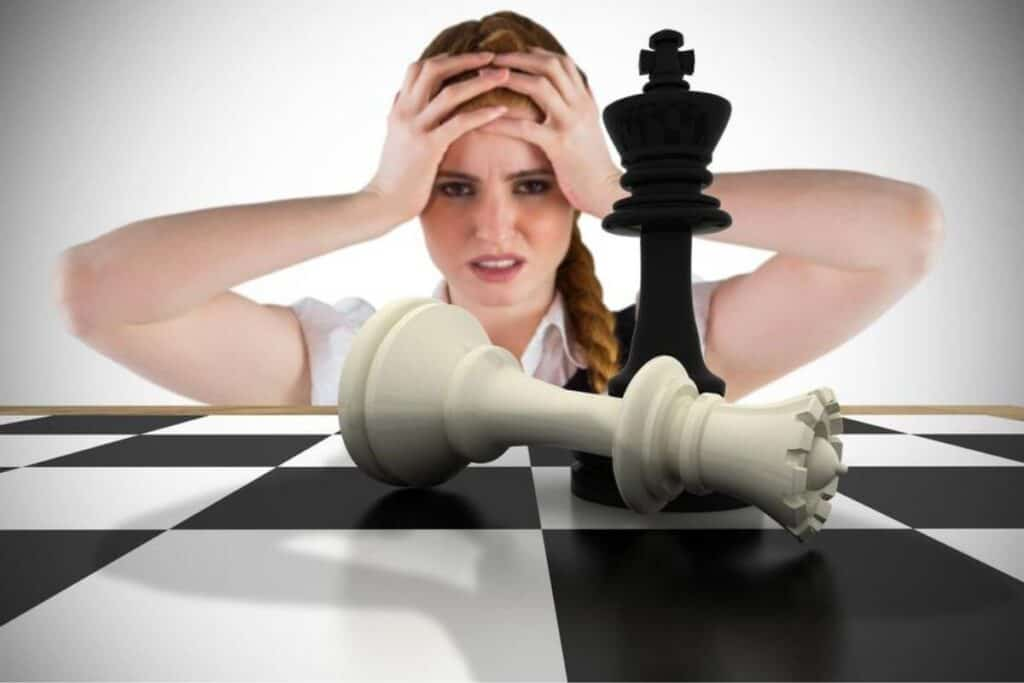 is chess hard to learn