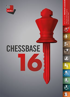 chessbase 16 review