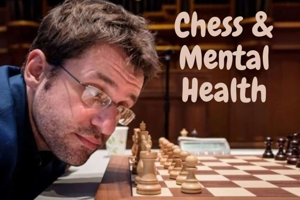is chess good for mental health