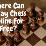 Where Can I Play Chess Online For Free?